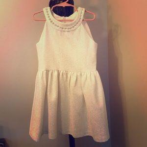 EUC Girl's semi formal dress from Dillards.